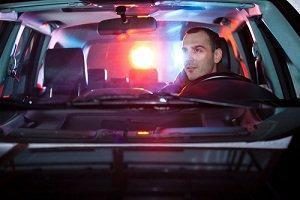 traffic stop rights Illinois police, McHenry County criminal attorney