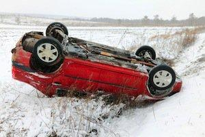inclement weather, Illinois traffic accident lawyer