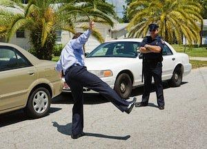field sobriety tests, Crystal Lake Criminal Defense Attorney