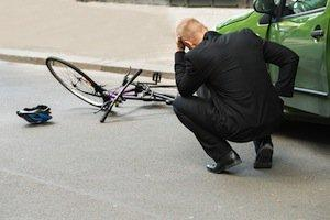 Crystal Lake bicycle accident, Crystal Lake Car Accident Lawyer