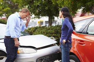 fault after an accident, Crystal Lake Personal Injury Attorney