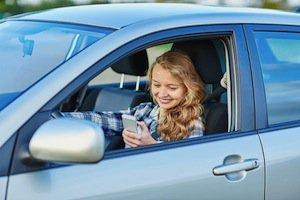Illinois texting and driving, Crystal Lake Personal Injury Attorney