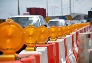 The Many Dangers of a Highway Construction Site During the Holidays, holiday injury, personal injury, highway construction