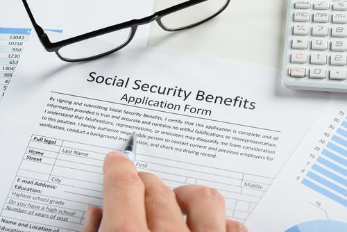 Collecting Social Security Benefits From Your Divorced Spouse