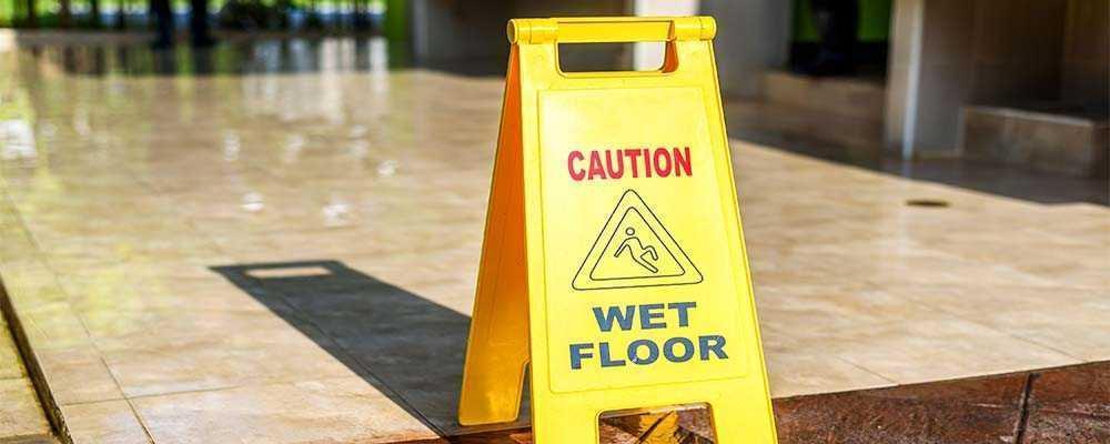 Cary IL slip and fall lawyer