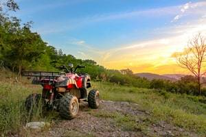 Why Riding ATVs Is a Dangerous Activity for Teens