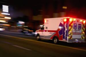 Can Ambulance Drivers Be Liable in Accidents?