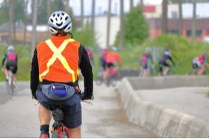 Protecting Yourself from Injury While Riding Your Bicycle