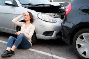 Can I Collect Compensation for a Car Accident If I Was Partly at Fault?