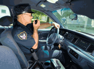 How Police Identify Drivers for DUI Stops