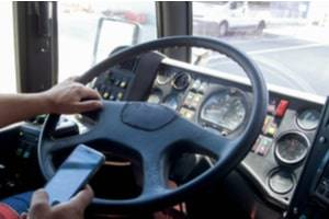 Distracted Truck Drivers Can Cause Serious Crashes