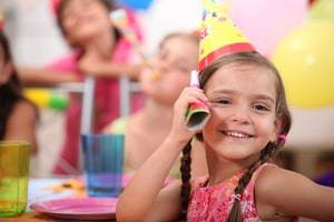Should Divorced Parents Share a Child's Birthday Party?