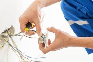 Dangers of Electrical Work Go Beyond Electrocution