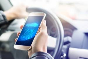 Stricter Distracted Driving Law Could Cause More License Suspensions