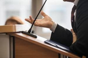 What Are the Exceptions to Barring Hearsay in Court?