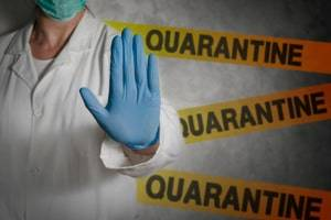 Can You Be Prosecuted for Violating a Quarantine?