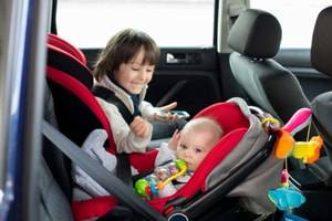 Car Seat Safety Protects Children During Accidents