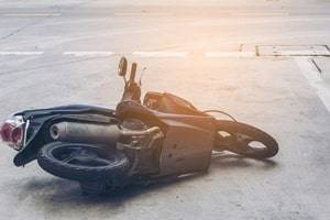 What Are Common Injuries Suffered in a Motorcycle Accident?