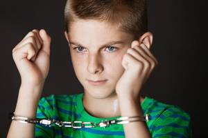 Keeping Minors in Juvenile Court Usually Most Appropriate