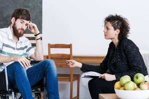 Receiving Workers' Compensation for Mental Trauma