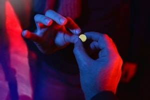 Possessing Party Drugs Has Serious Criminal Penalties