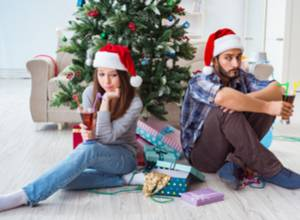 Five Reasons Divorce Increases After Holidays