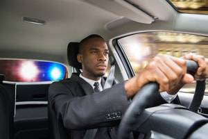 Illinois ACLU Study Claims Racial Profiling in Traffic Stops