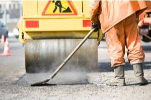 Road Construction Injuries Can Involve Workers' Compensation, Third Party Claims