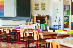 How Your Children's School Can Help Them During Your Divorce