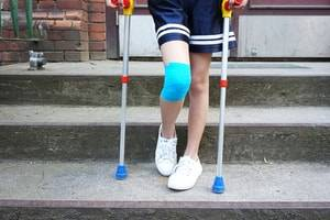 When Are Schools Liable for Children's Injuries?
