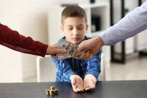 What Are the Consequences for Not Paying Child Support?