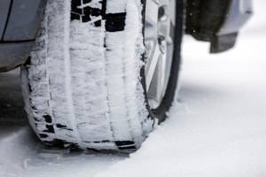 Five Tips for Teen Drivers During the Winter