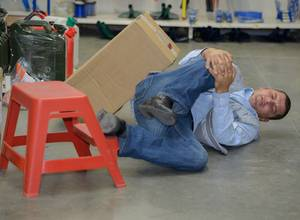 Suing a Third Party for a Workplace Injury