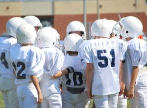 Youth Football Causes Risk of Long-Term Brain Injuries