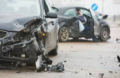 McHenry County car accident attorney