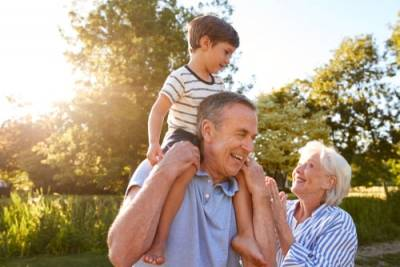 McHenry County grandparents rights attorney