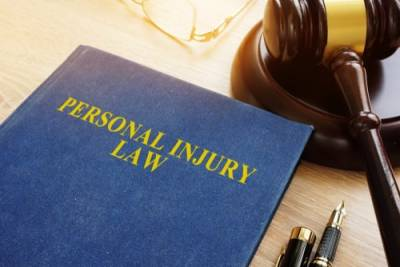 Crystal Lake IL personal injury attorney