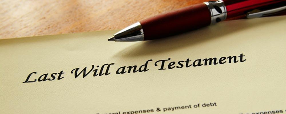 Crystal Lake Estate Planning Lawyer | McHenry County Wills and