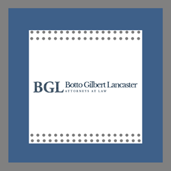 Botto Gilbert Lancaster, PC