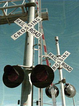 Illinois Rail Safety Week Aims To Promote Pedestrian And